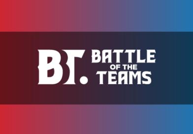 """The Battle of the Teams – sportowa """"Bitwa Drużyn"""", jakiej świat nie widział"""