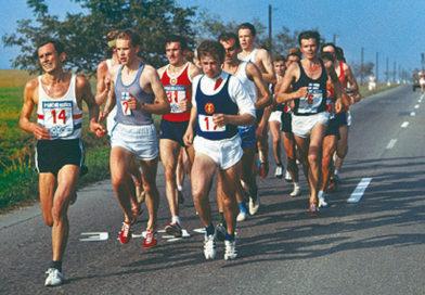 Maraton Pokoju w Koszycach otwiera zapisy!