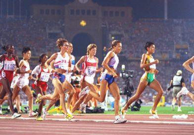 Barcelona 1992. Triumf sportu i jedności