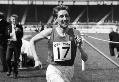 Odszedł Ron Hill, maratończyk i wizjoner