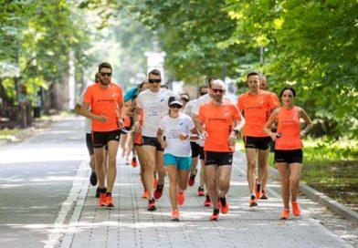 Wyjątkowa stabilizacja podczas biegu. Joanna Mazur przetestowała najnowszy model ASICS GEL-KAYANO 28