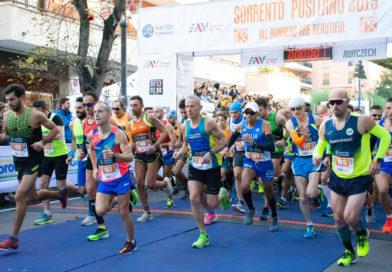 Znamy kalendarz Napoli Running