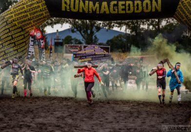 Historyczny Runmageddon już w ten weekend