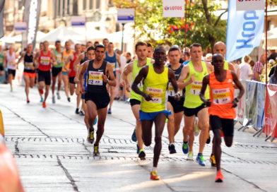 Już w sobotę Mistrzostwa Polski w biegu na dystansie 10 km