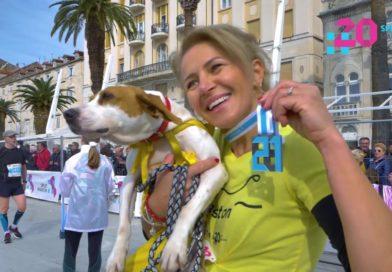 A może na maraton do Splitu?