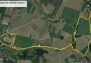 Nowa trasa Półmaratonu w Kiekrzu