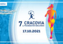 Trasa 7. Cracovia Półmaratonu Królewskiego