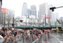 Maraton w Tokio nie odbędzie się w tym roku