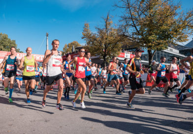 Generali Maraton Monachium już w październiku!