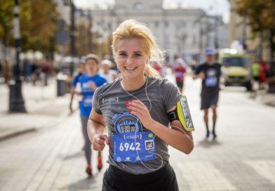 Wielkie bieganie 26 września w Warszawie – przed nami Maraton i Półmaraton Warszawski