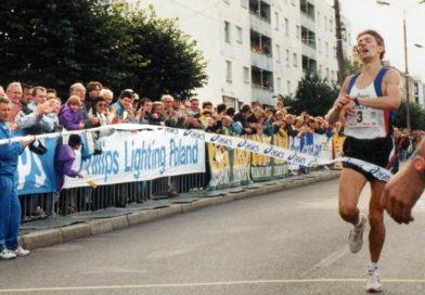 30. Półmaraton Signify Piła – 5.09.2021. Kolejny medal do kolekcji