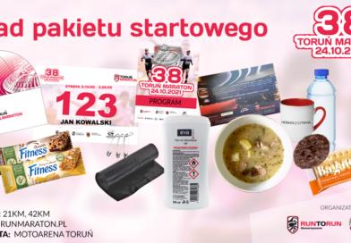 38 Toruń Maraton