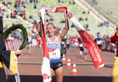 Generali Maraton w Monachium: kolejny duży bieg w Niemczech za nami