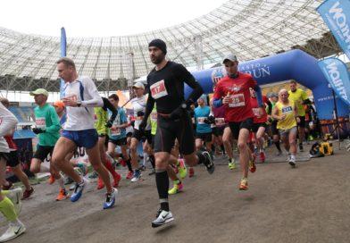 38. Toruń Maraton coraz bliżej! Na listach startowych niemal 900 osób. Coraz mniej wolnych pakietów