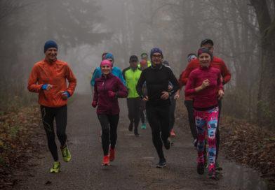 Ruszyły zapisy na Borecka Łękuk Trail 2021